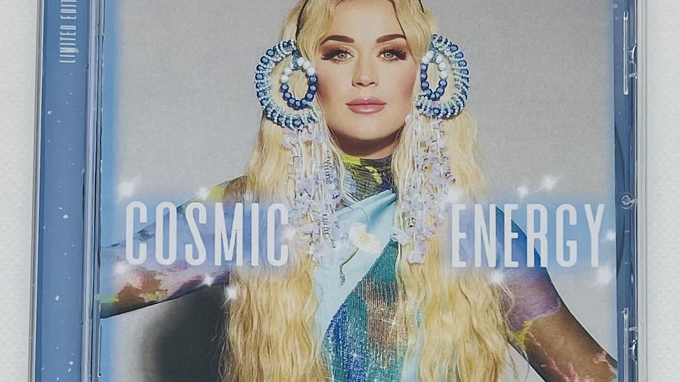 Katy Perry Cosmic Energy EP