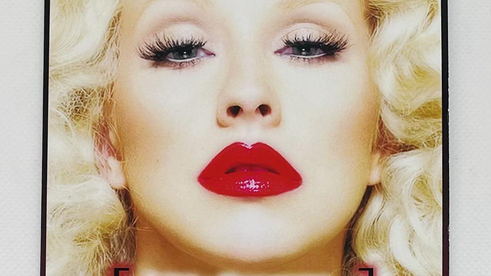 Christina Aguilera Little Dreamer