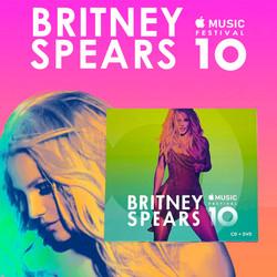 Britney Speras