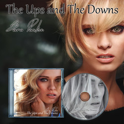 """Sara Paxton """"The Ups And The Downs"""""""