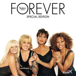 Spice Girls Forever Special Edition