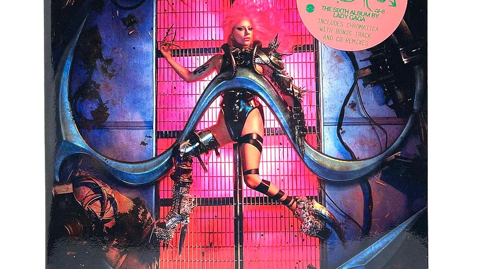 Lady Gaga Chromatica Special Edition 2 CD