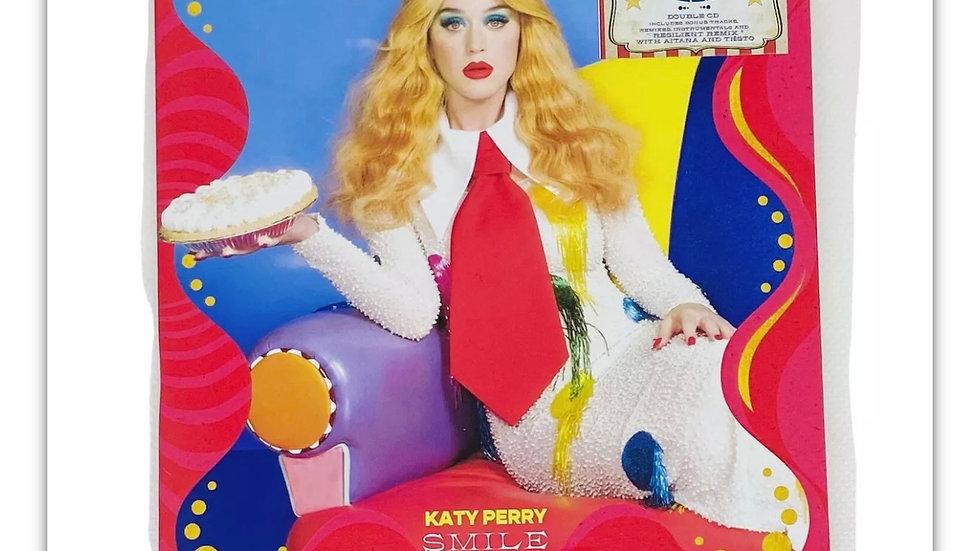 Katy Perry Smile Bonus Edition