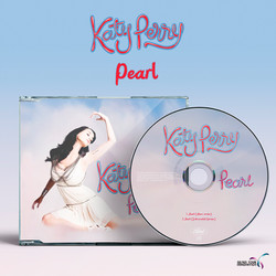 "Katy Perry ""Pearl"""