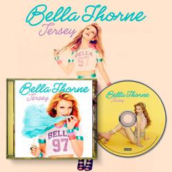 "Bella Thorne ""Jersey"""