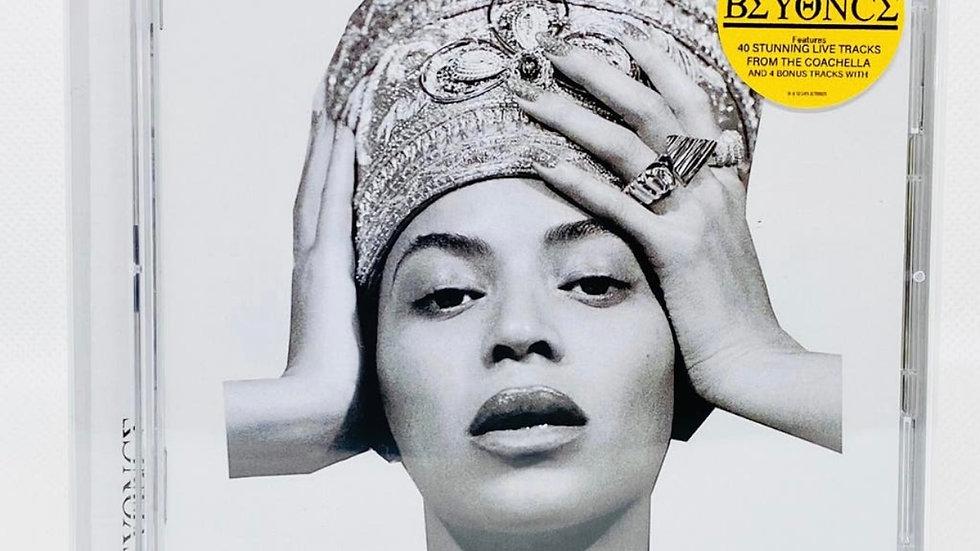 Beyonce Homecoming The Live Album
