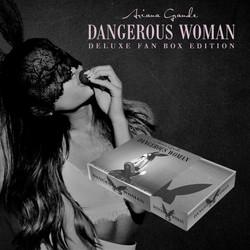 Ariana Grande Dangerous Woman Fan Box Edition