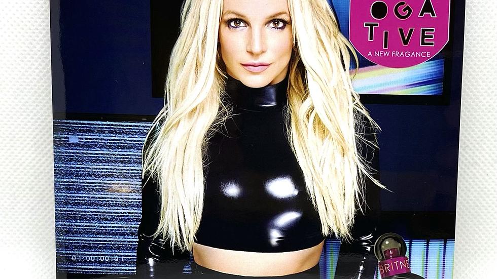 Britney Spears PREROGATIVE (promotional single)