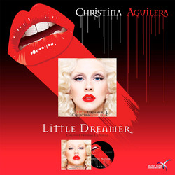 Christina  Aguilera Littel Dreamer.jpeg