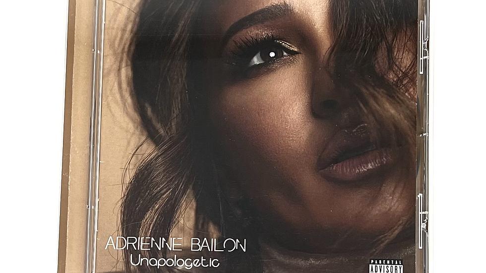 """Adrienne Bailon """"Unopologetic"""""""