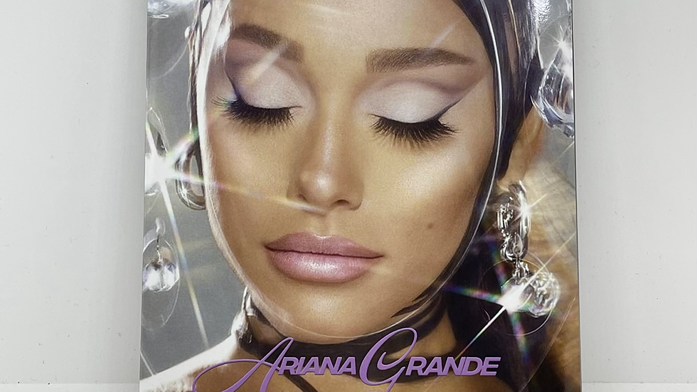 """Ariana Grande """"The Video Collection"""" dvd"""
