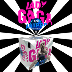 """Lady Gaga """"The Artpop Collection Limited Box Edition"""""""