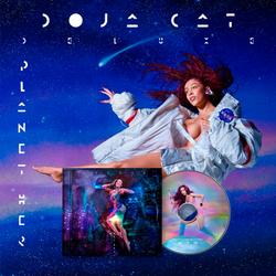 Doja Cat Planet Her Deluxe Edition
