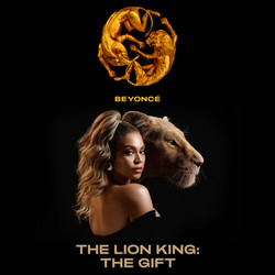 Beyonce The Lion King: The Gift Deluxe Edition