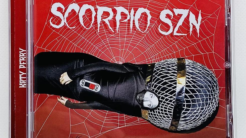 Katy Perry Scorpio SZN Ep