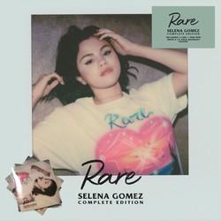 """Selena Gomez """"RARE"""" Complete Edition"""