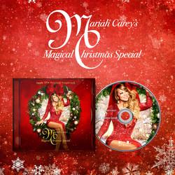 "Mariah Carey's ""Magical Christmas Special"""
