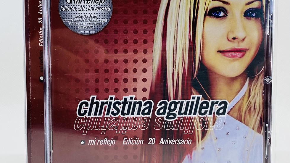 Christina Aguilera Mi Reflejo Edición 20 Aniversario