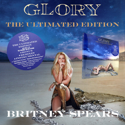 Britney Spears Glory The Ultimated Edition