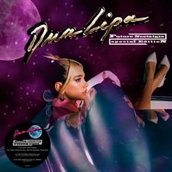 Dua Lipa Future Nostalgia Special Edition