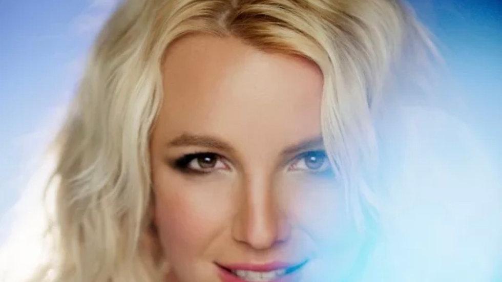 Britney Spears Oh La La cd Single