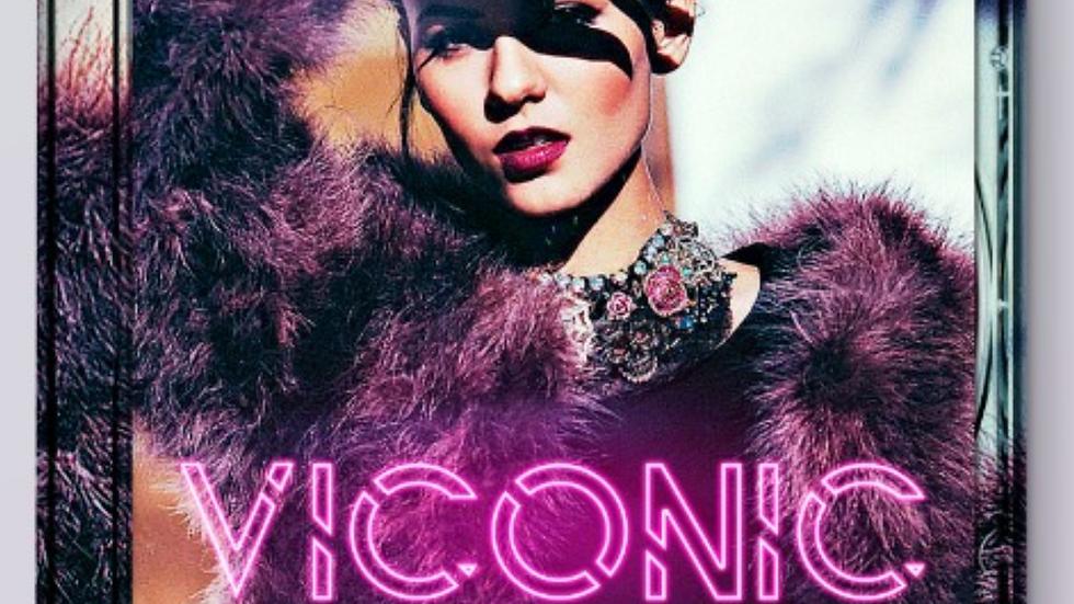 """Victoria Justice """"Viconic"""""""