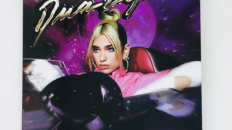 Dua Lipa Future Nostalgia Special Edition 3CD
