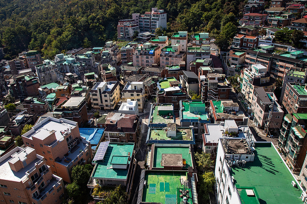 홍은동 남녀하우스 협소주택 에이오에이
