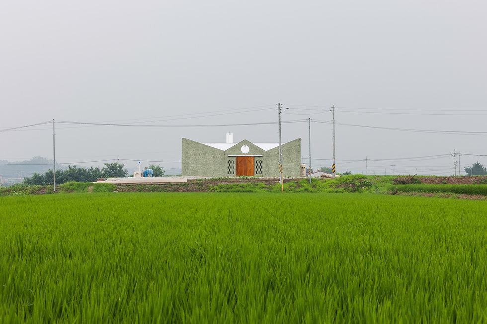 음성 디귿집 농가주택 전원주택 에이오에이