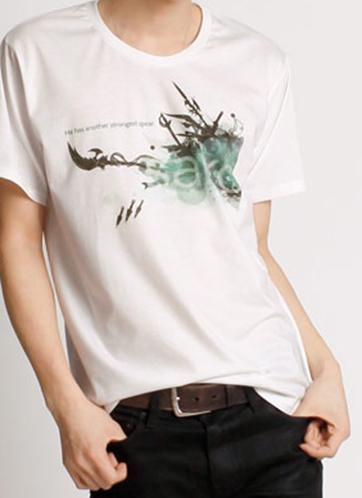 プロゲーマーsako氏の公式Tシャツデザイン