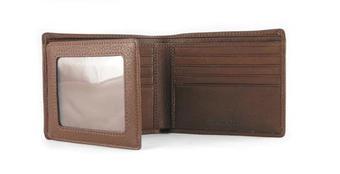 RFID Flipper Billfold