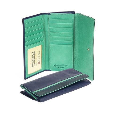 RFID Card Case Wallet