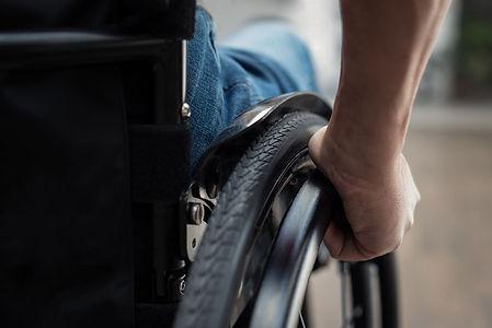 車椅子用ハンドリム,車椅子用