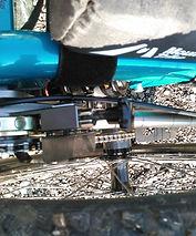 All-terrain Wheelchair,Mountain Trike 販売,