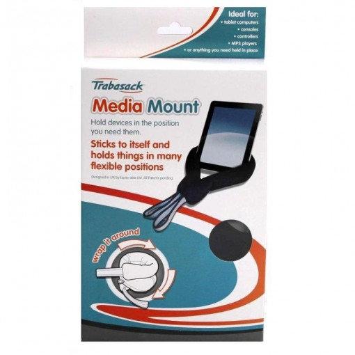 Media Mount メディアマウント