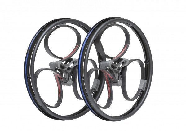 Loopwheels Classic ブラック