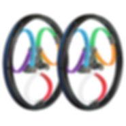 loopwheels,交換用ホイール