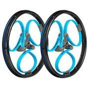 Loopwheels Classic ブルー