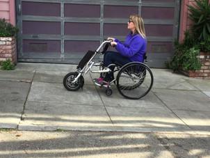 車椅子と道路交通法 ~規制緩和への道①~