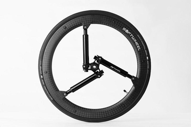 Softwheel3 Carbon カーボンリム