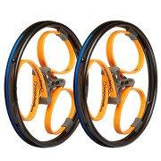 Loopwheels Classic オレンジ