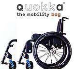車椅子用品、カバン、バッグ、車イス用バッグ、ラップトップ、
