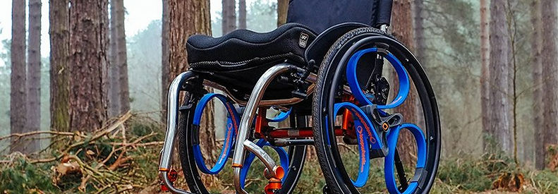 loopwheels,ループホイール,車椅子,車椅子用ホイール