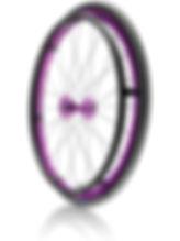 マグネシウムホイール