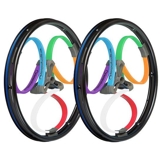 Loopwheels Classic マルチカラー