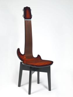 Bass Guitar Model