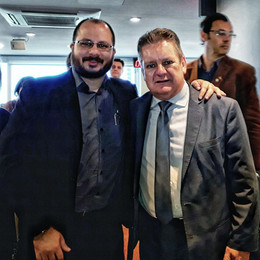 CONRE4 PARTICIPA DE AUDIÊNCIA COM O VICE-GOVERNADOR DO RS