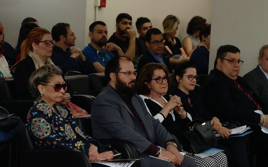 CONR4 PARTICIPA DO SEMINÁRIO DE FISCALIZAÇÃO