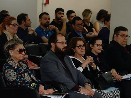 IX SEMINÁRIO DE FISCALIZAÇÃO PROFISSIONAL