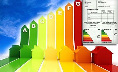 enerji kimlik belgesi sınıfları